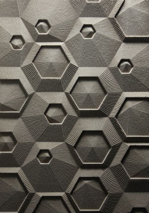 Hexagonality 2