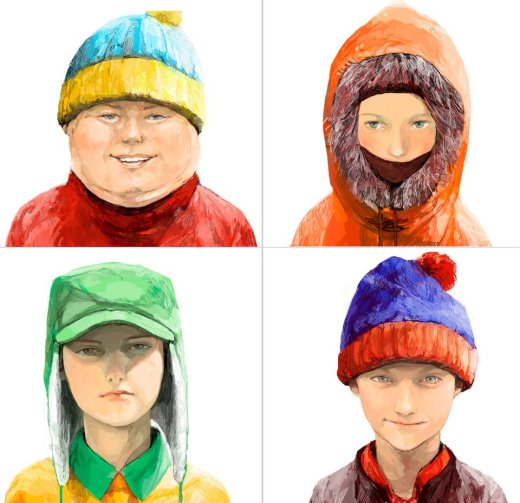 south-park-real
