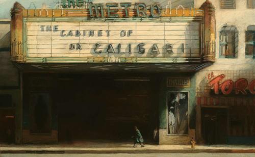 Caligari mov