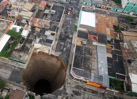 Hole sp