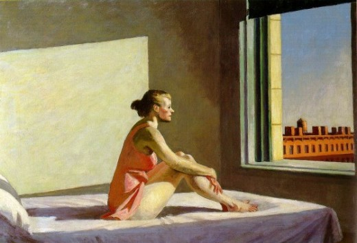 edward-hopper-morning_sun