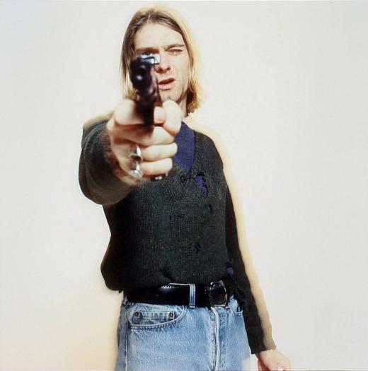 17_Kurt_Cobain