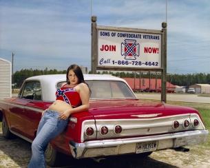 Gillian Laub - Southern Rites